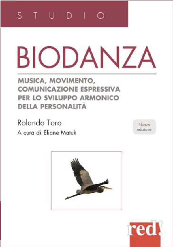 librobiodanza new